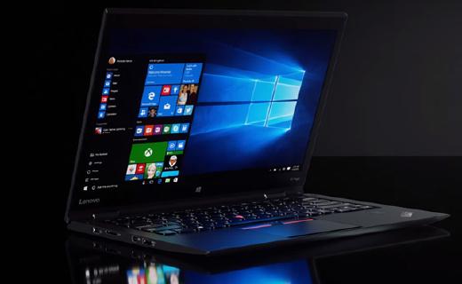 首款OLED屏幕變形超級本:ThinkPad X1 Yoga