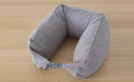 喜禾U型靠枕:微粒子颗粒填充,完美贴合身体曲线