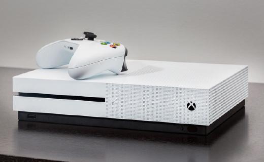 史上最小Xbox来了,4K画质玩游戏?#32548;?#30475;大片