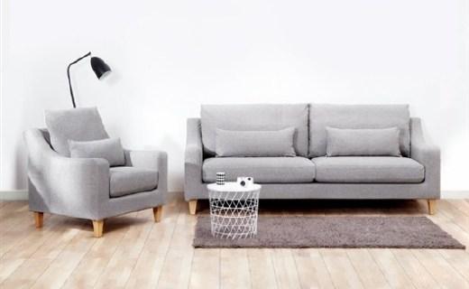 1599起,8H零螺絲組裝沙發公布