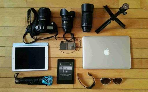 視頻 | VLOG視頻博主親薦,超實用視頻拍攝裝備