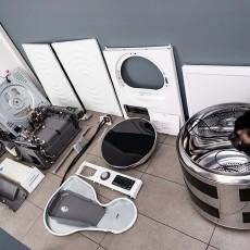 可能是拆的最徹底的熱泵干衣機曬單