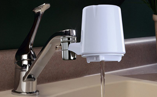 Culligan水龍頭凈水器:專注凈水80年,自來水隨便喝