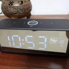 NINEKA/南卡B1無線藍牙音箱.試用報告