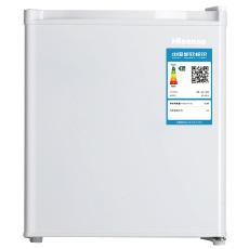 海信(Hisense) BC-43S/A  單門全冷藏電冰箱