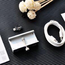 设计精巧,传输稳定,ORICO桌面背夹式USB集线器万博体育max下载