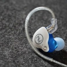 TFZ +99元赠的2019 MY LOVE纪念版耳机测评