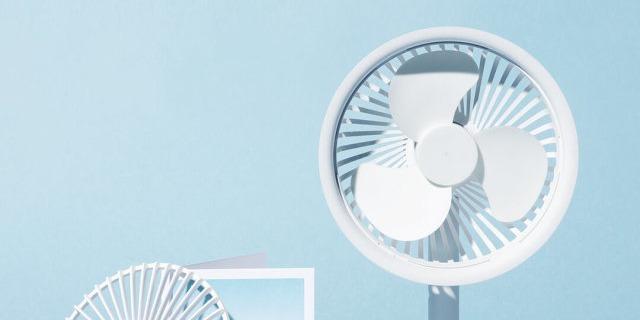 「新东西」12小?#32972;中头紓?#23567;米推出素乐 F5 台式风扇