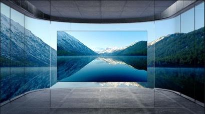 滿屏黑科技!海信年度最爆款ULED超畫質電視U7全球發布