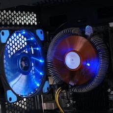 記一次小預算的電腦升級,MB400L機箱解決面子問題