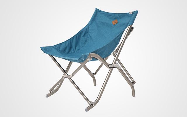 黑鹿 寬松版鋁合金 懶人椅