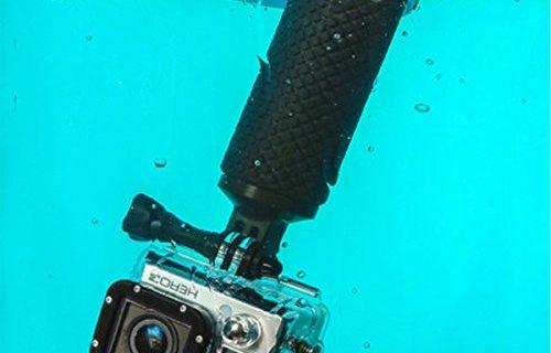 Sp Gadgets潛水桿:180度旋轉桿頭,輕質量防水密封材料