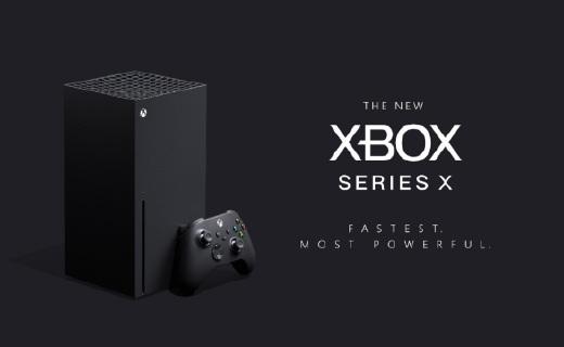 微軟迎戰索尼PS5,宣布明年冬季發布新一代Xbox主機