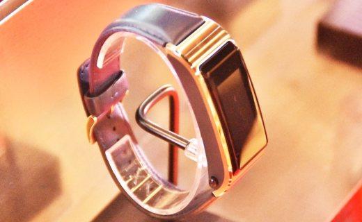 专访华为何刚:职场人必备什么样的健康手环?