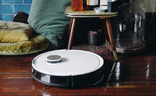 高效清潔,振動強拖:科沃斯地寶T8解決了貓奴的清潔難題!