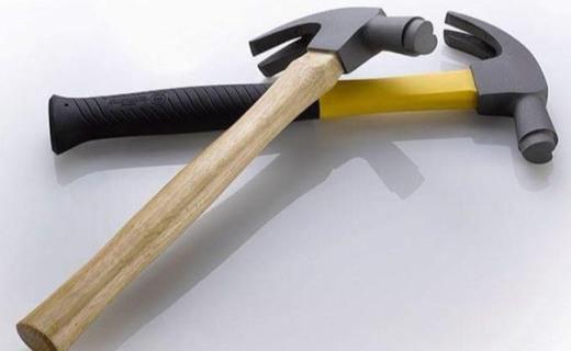 国外设计师推出心形锤子,印下诅咒还是留下祝福