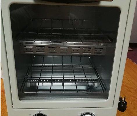 日本TOFFY 雙層烤箱