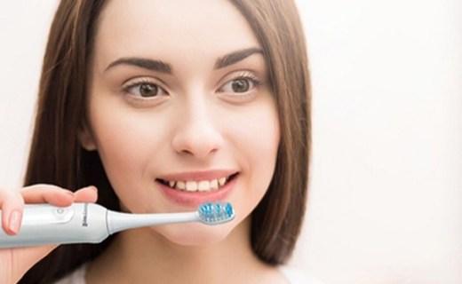 霍尼韦尔声波电动牙刷:60天超长续航,高频转速有效清洁牙齿