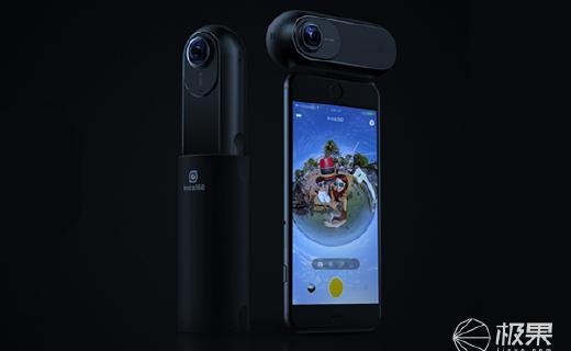 Insta360全景相機:能拍攝子彈時間全景相機,刷遍你的朋友圈