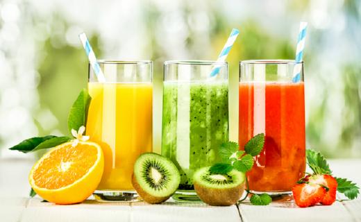 如何在家做杯健康可口的果汁?賜你這5樣神器