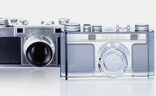 尼康100周年的焦點居然是個玻璃擺件,說好的新品呢?