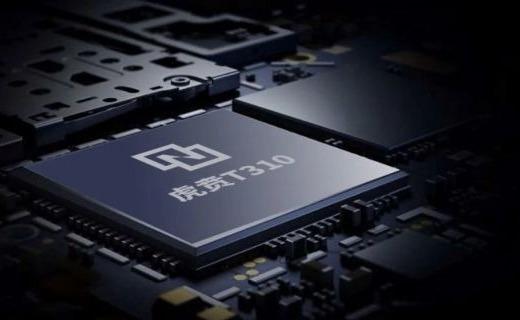「新東西」搭載國產虎賁T310處理器,海信發布F30S系列手機