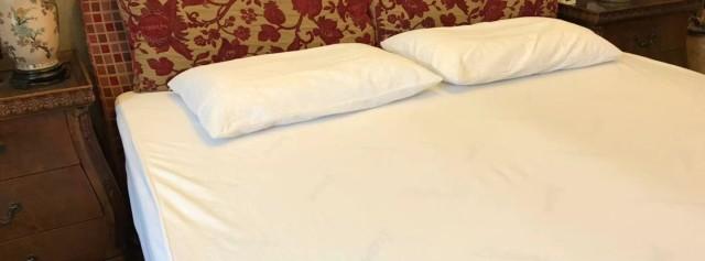 寝之堡柔棉家居套装体验报告