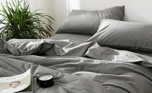 裸睡最舒服的床上用品,讓你爽到不想下床
