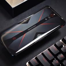 「體驗」極致性能的游戲手機:144Hz主機極刷新率,活久見的PC級散熱!