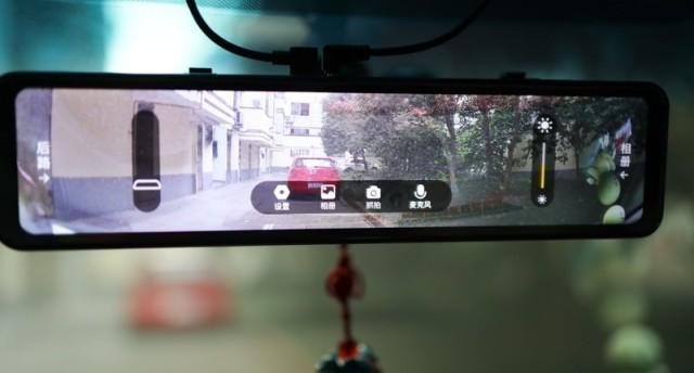 穩定安全是王道,上路實測|盯盯拍E5行車記錄儀體驗