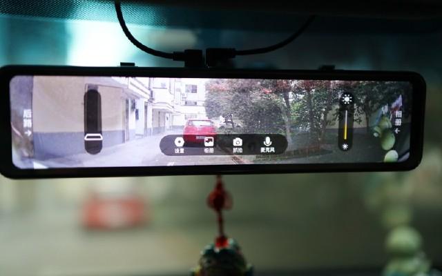 稳定安全是王道,上路实测|盯盯拍E5行车记录仪体验