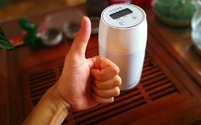對于一個懶漢來說,女票都是浮云,它最重要——YEECOOK燜燒杯上手體驗