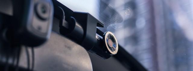 清晰画质,智能提醒!这款行车记录仪让你开车更安心!