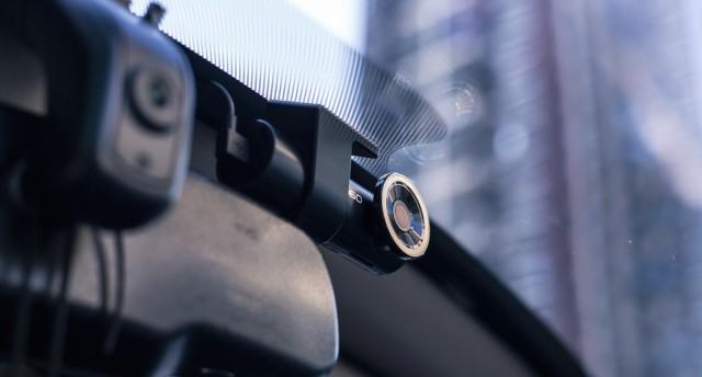 清晰畫質,智能提醒!這款行車記錄儀讓你開車更安心!