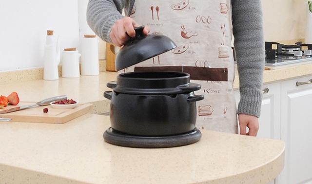 凱得寶 黑樂米鍋 首發試用