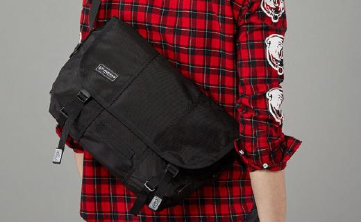天霸電腦包:耐撕防水面料輕便舒適,大容量主袋輕松出行
