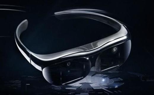 「事兒」vivo未來的5G手機,要配合AR眼鏡一起用