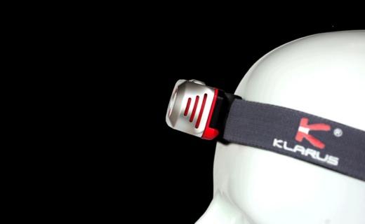 Titanium H1A頭燈:航空品質保護你的出行!