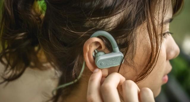 颜值与性能兼顾,get这款耳机,生活因为音乐而变得多彩