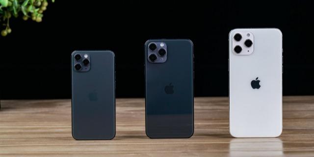 "iPhone 12""上手""實摸!小屏版手感極佳,喬布斯時代最經典的設計回歸....."