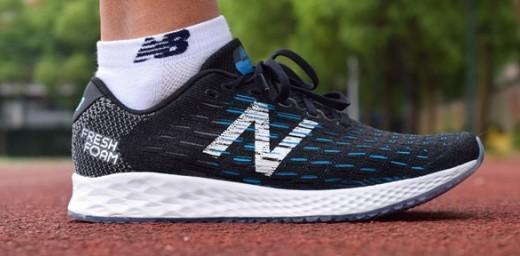 「體驗」NB的進階 | NB Zante Pursuit跑鞋,定義運動之道!