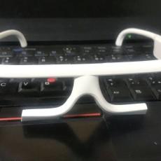 bioclock 智能生物鐘眼鏡 白色款 試用報告