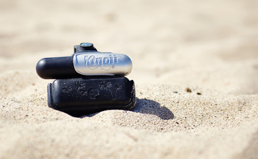 旱鸭子游泳不用怕,戴上这个手环200斤也能救起