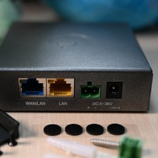 用電視盒大小的蒲公英R300工業路由,打造模塊化運維理器