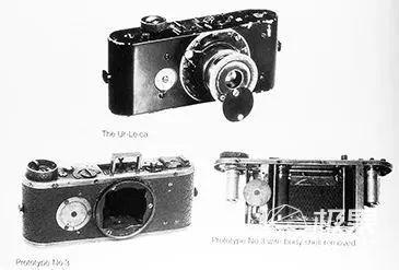 """乐高又来「绝活」!205块积木""""复活""""百岁徕卡相机,即将开卖…"""