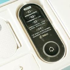 几百块钱能请到五星级保安?360智能门铃谁路过全知道