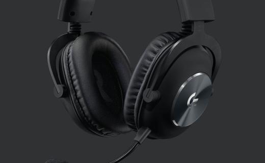 「新东西」配备Blue VO!CE麦克风,罗技发布新款G Pro游戏耳机