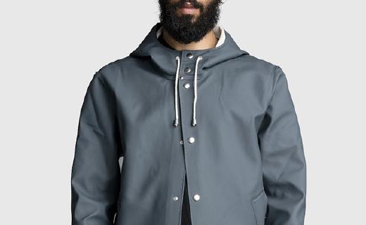 北歐漁民工作服竟然成了潮流新寵?!一件雨衣憑啥跟Burberry一個價