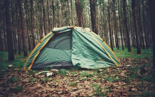 黑鹿 鹿小友 双人帐篷