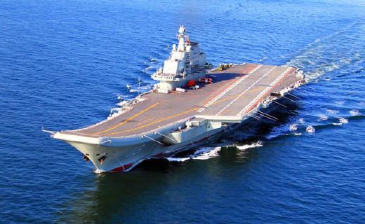 恒泰电动高速航空母舰:动力?#28900;?#25805;控给力,模型原来可以这么酷